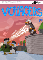 Voyagers Chapter 1 Title by Ardwick