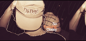 Filthy by SoClassy