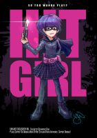 Hit Girl by Fallencypt