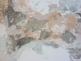 lb1-73 Bermuda Wall of Paint by bstocked
