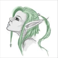 Elf by RennHennREN