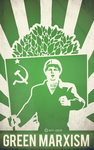 Green Marxism by Avt-Cccp