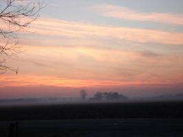 Sunrise 3-16-2007 by neice1176