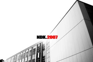 NDK 2007 by kmnfive