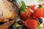 French Toast with berries by KLutskaya