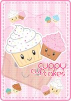 Cup Cakes by elainewhy