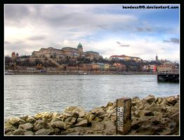 Budapest HDR 4 by bandesz99