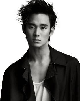 PNG Kim Soo Hyun by bibi97nd