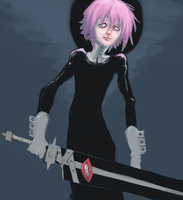 Crona by ToothlessEgo