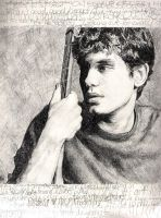 "John Mayer ""Daughters"" by themightylaur"