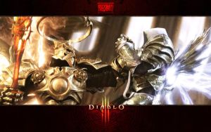 Diablo 3: The Acts #5 Judgement of Justice I by Holyknight3000