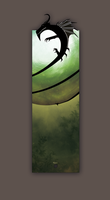 Bookmark Eon green by eonaris