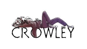 another crowley by severusgraves