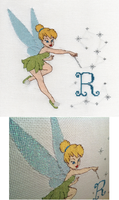 Tinkerbell by pinkythepink