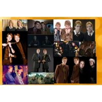 Fred and George! by live4dancingg