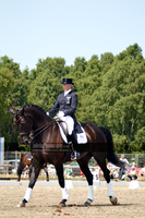 Dressage 43 by JullelinPhotography