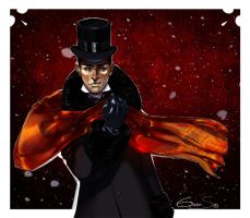 Eugene Onegin by Lagro-Ross