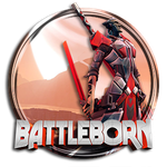 Battleborn Icon by Troublem4ker