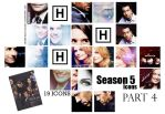 House MD Season 5 Icons part 4 by DramaCauliflowery