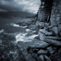 Afternoon Blues by ivica-r