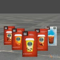 Star Coffee Instant Coffee by KoDraCan
