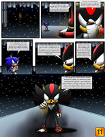Sonic the Hedgehog Z #5 Pg. 11 December 2013 by CCI545