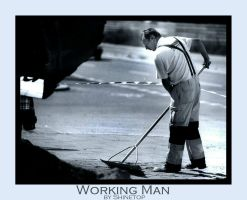 Working Man by Shinetop