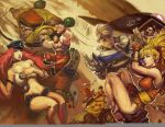 Street Fighter II Turbo 6-7b by UdonCrew