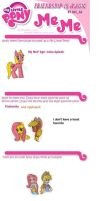 My Little Pony Meme by KessieLou