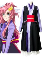 Gundam Seed Lacus Clyne Chair Version Cosplay Cost by morseedwina