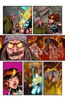 avengy page by pax112