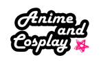 AnimeandCoslay Logo 01 by AnimeandCosplay-DA