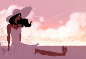 7.37 to Honolulu. by PascalCampion