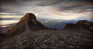 Summit View by AbbottPhotoArt