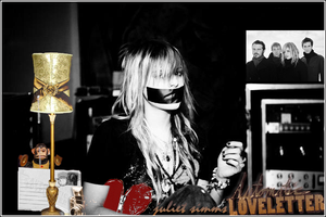 Juliet Simms from ALL by vams