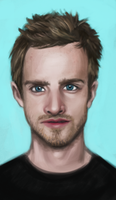 Pinkman by laura-kristen