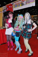 Megacon 2011 86 by CosplayCousins