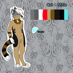 $5 or 500 Point Feline Adopt! OPEN by Fahstine