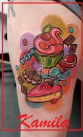 candy-holic by kama-tattoo