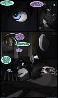 The Realm of Kaerwyn Issue 7 Page 8 by JakkalWolf