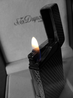 Dupont Lighter by Wolf13th