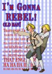 When a Colony Rebels by Arkham-Insanity