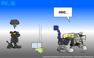 how to make energon cubes