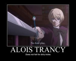 Alois Trancy by fangir05
