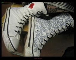 Z sneakers by zeloco