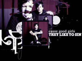Tom Delounge Request by jadeVIOLATE