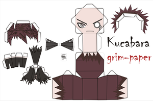 kucabara pattern by Grim-paper