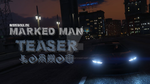 Teaser: Marked Man by SheiCarson