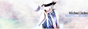 Michael Jackson-SmoothCriminal by Molekcito