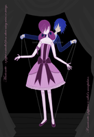 marionette by Iced-Stars